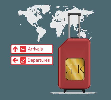 airtel: Prepaid   Postpaid   4G